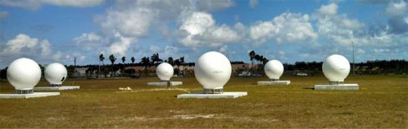 Cobham Satellites